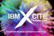 IBM最大級イベント「IBM XCITE Autumn 2014」