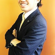 TakeoKikuchi