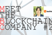 MEET THE BLOCKCHAIN COMPANY #2 株式会社techtec