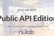 Geeks Who Drink -Public API Edition-