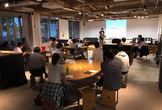 Code for Kanazawa Civic Hack Night Vol.23
