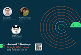 GDGOsaka Android11 Meetups - Machine learning
