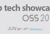db tech showcase OSS 2017