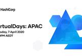 HashiCorp Virtual Days: APAC