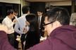【営業に興味がある学生必見!!】アクロビジョンが誇る精鋭営業部隊とのディナー会