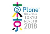 Plone Conference 2018 Tokyo