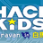 Hack Kids Caravan in 白馬