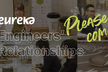 【学生限定】Eureka Engineers' Relationships #5