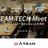 ATEAM TECH MeetUp_Vol.08 新サービス開発とチームの技術力向上に挑戦した話