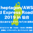 ヘプタゴン /AWS Cloud Express Roadshow 2019 in 仙台