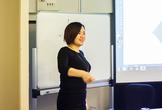 黒野明子のPhotoshop & Illustratorによる効率的Webデザイン講座