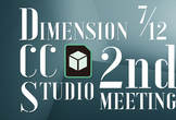DIMENSION CC STUDIO 2nd MEETING