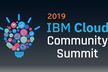 IBM Cloud Community Summit 2019.04