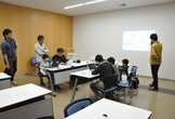 第2回 CoderDojo Owari & Scratch Day (午後)
