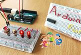 Arduinoファン外遊び#004 (IoTピザ in 秋葉原その2)