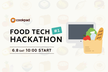 Food Tech Hackathon #1