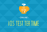 【登壇情報】iOS Test TeaTime #2