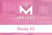 【増枠】Osaka Mix Leap Study #2 - UX