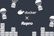 Repro Tech Meetup #1 Docker