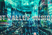 BIT VALLEY -INSIDE- Vol.17