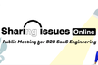 B2B SaaSエンジニアMeetup - SharingIssues Online #1 管理画面
