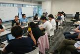 Python mini Hack-a-thon Conference