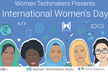 IWD 2020 Women Techmakers