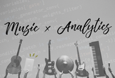 Music×Analytics Meetup Vol.2
