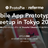 [ProtoPie x referme] Mobile App Prototyping Meetup