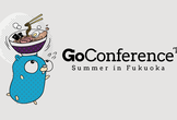 Go Conference'19 Summer in Fukuoka