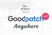 Goodpatch Anywhere Live!! ver0.2 完全オンライン開催!