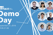 Demo Day - Code Chrysalis Cohort 5 (第5期生の卒業!)