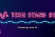 TECH STAND #2 React Native