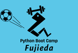 Python Boot Camp in 静岡県藤枝市