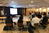 Code for Kanazawa Civic Hack Night Vol.19