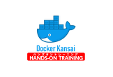 Docker Meetup Kansai Hands-on Training 19.06