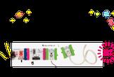 littlebits×cshoolプログラミングワークショップ