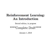 Reinforcement Learning Meetup #20