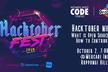 Hacktober night - オープンソースって何?コントリビュートの方法は?