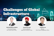 WebHack#43 Challenges of Global Infrastructure