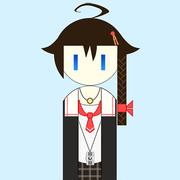 Aoi-lucario