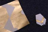 【関連イベントのお知らせ】「通電のしくみ体験『金箔折り紙スピーカ』」ワークショップ@つくば・TMMF