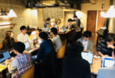 第3回 TechLunch @駒込