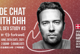 Fireside Chat with DHH - The Global Dev Study #3