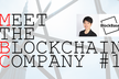 MEET THE BLOCKCHAIN COMPANY #1 BlockBase株式会社