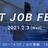 【新卒・オンライン】SALT JOB FESTA 2/3(水)