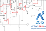 A3 IoT 2015 RE/Design 「名古屋DevSession」