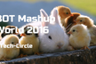 Tech-Circle BOT Mashup World 2016