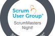 第15回 Scrum Masters Night!
