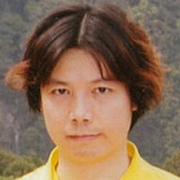 Ryusaburo Tanaka